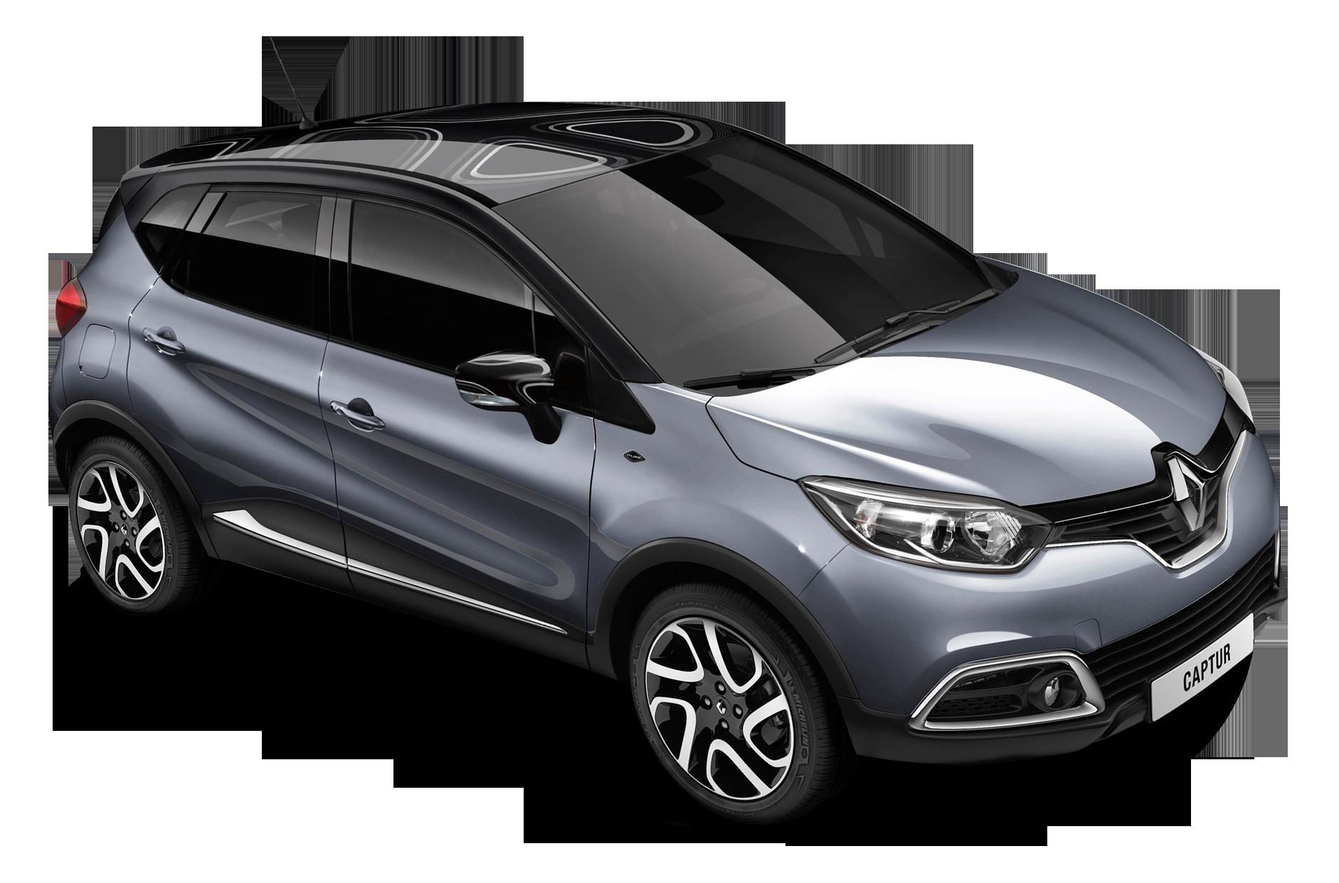 Renault captur 1.5 dci 90cv energy zen cross over 5p